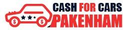 Cash for Cars Pakenham Logo
